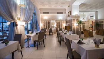 Garden side restaurant find the atmosphere of a brasserie on the seafront - Restaurant cote jardin blanquefort ...