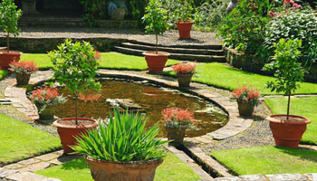 LEs jardins de Menton - Hôtel Royal Westminster