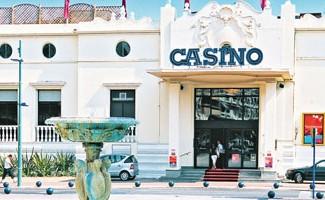 Casino Menton - Hôtel Le Royal Westminster