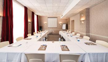 Salles de réunion - Hôtel Royal Westminster