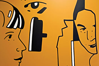 rue longue menton - ateliers artistes