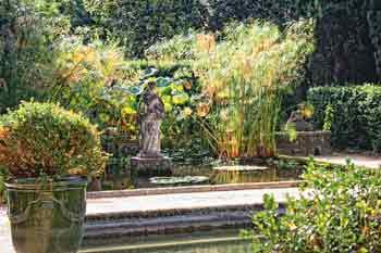 jardins menton- visites guidees