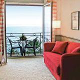Chambre Privilège vue mer - Hôtel Royal Westminster