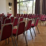 Salle de réunion - Hôtel Royal Westminster